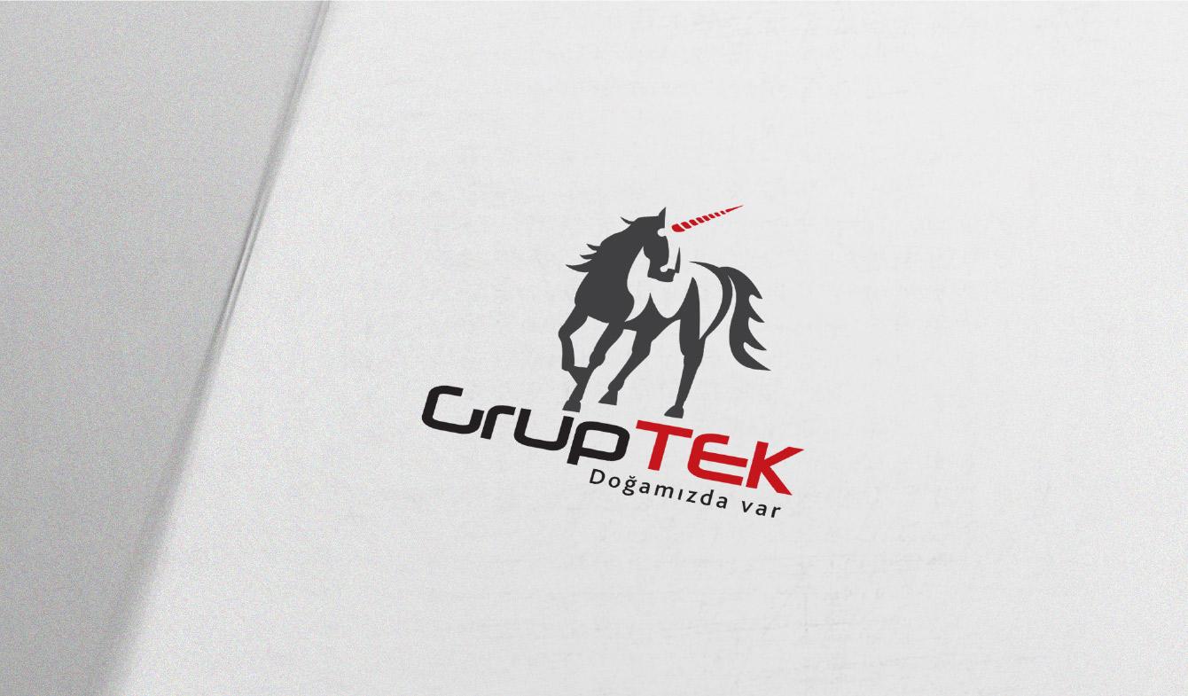 Grup TEK Logotype