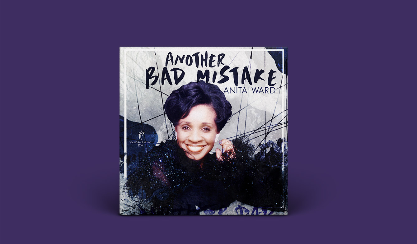 Anita Ward | Another Bad Mistake