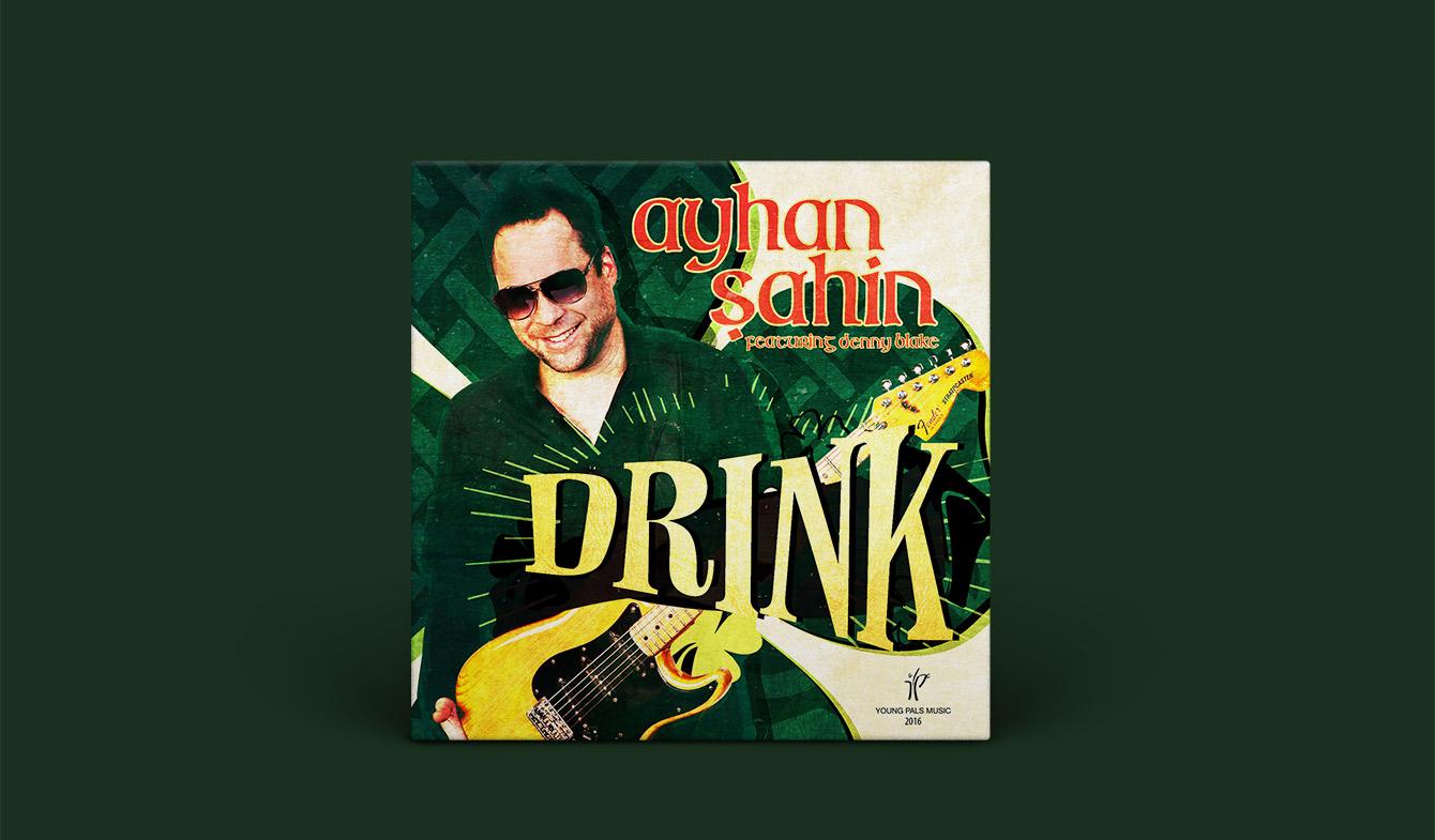 Denny Blake | Drink