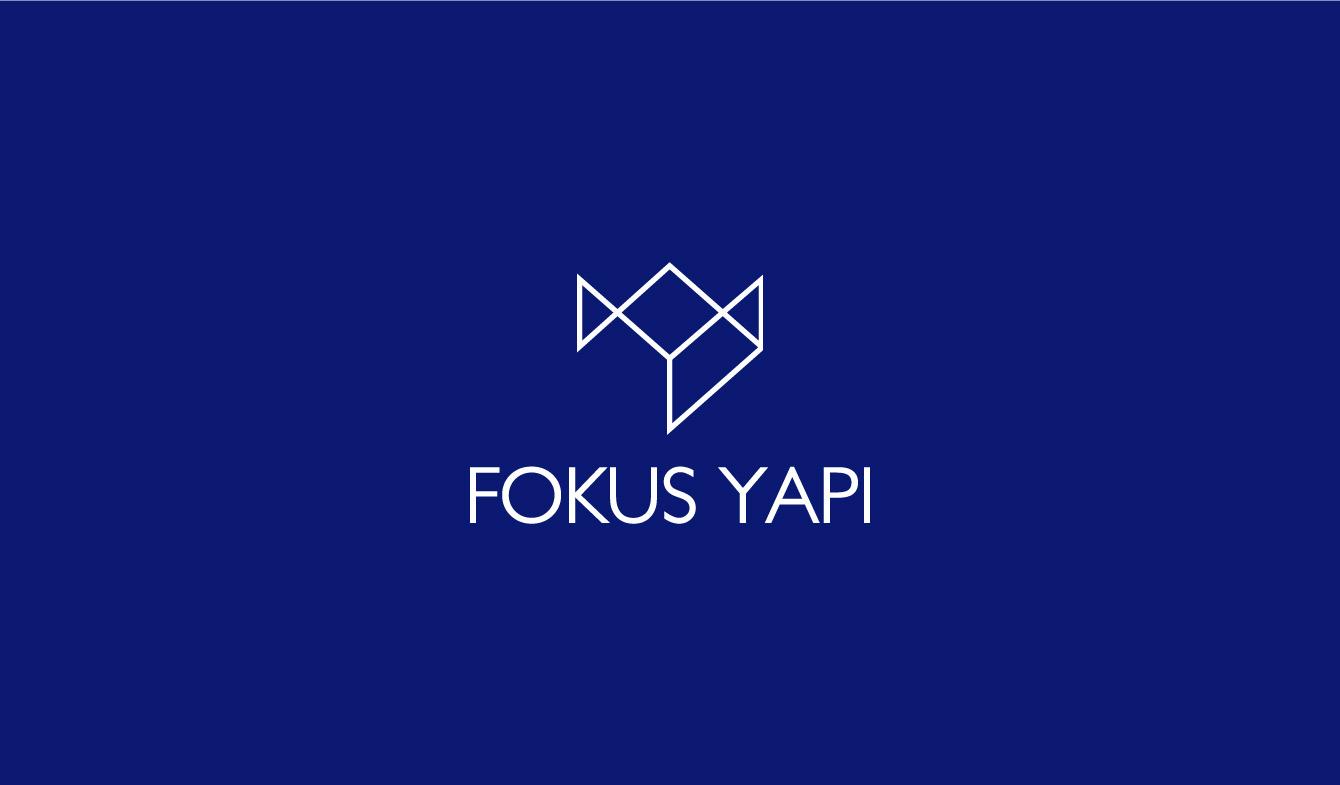 Fokus Yapı Logotype