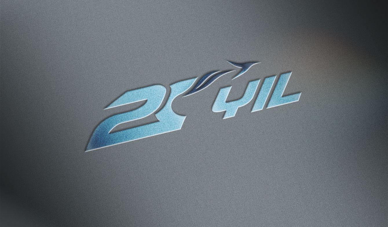 GDH 20. Yıl Logo