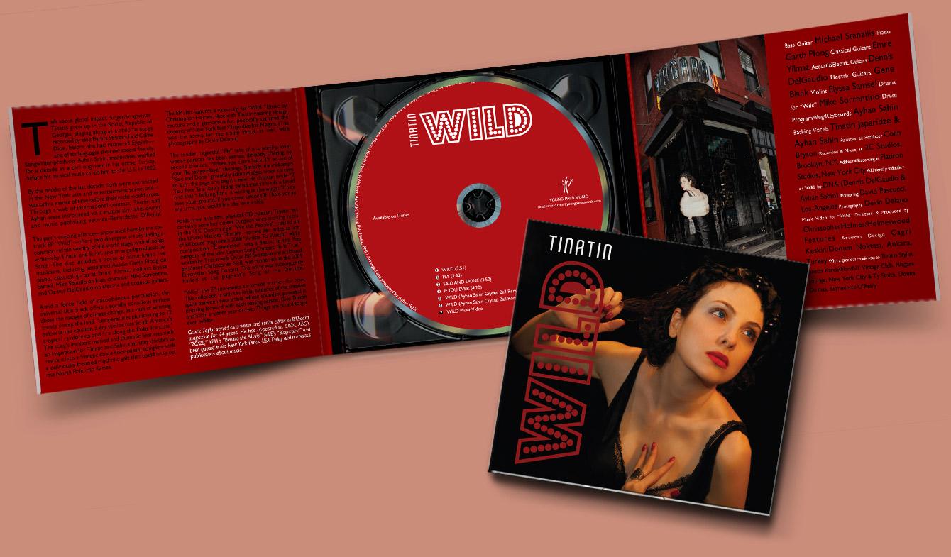 Tİnatin | Wild