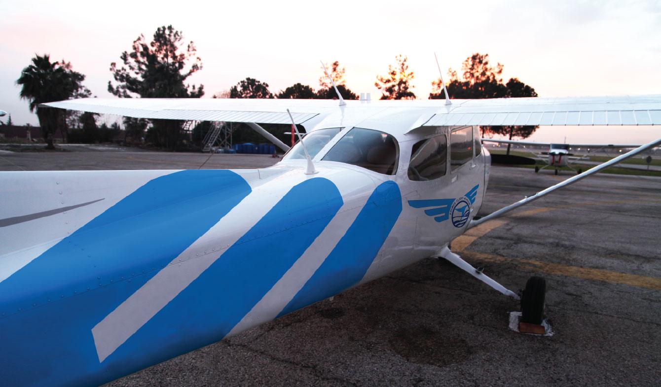 Seğmen Uçuş Akademisi