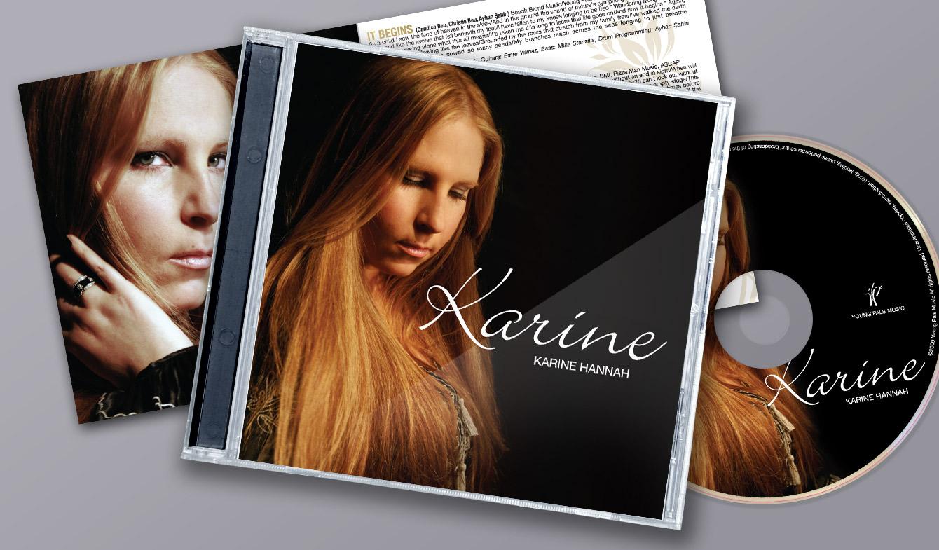 Karine Hannah | Karine