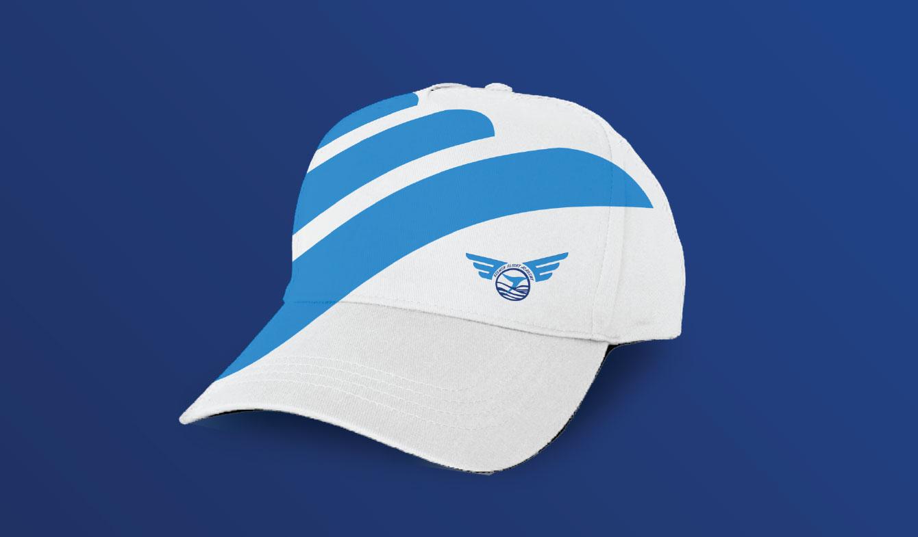 Seğmen Havacılık Şapka
