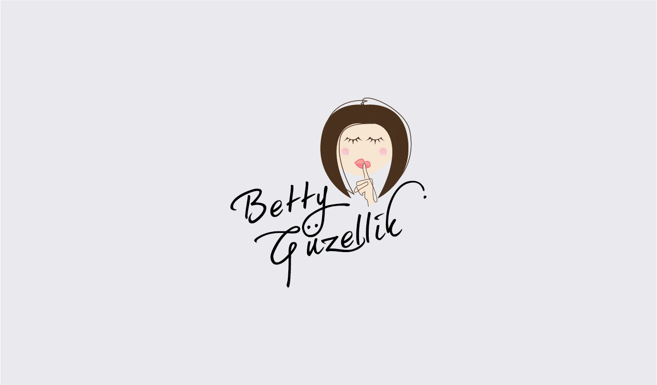 Betty Güzellik Logotype