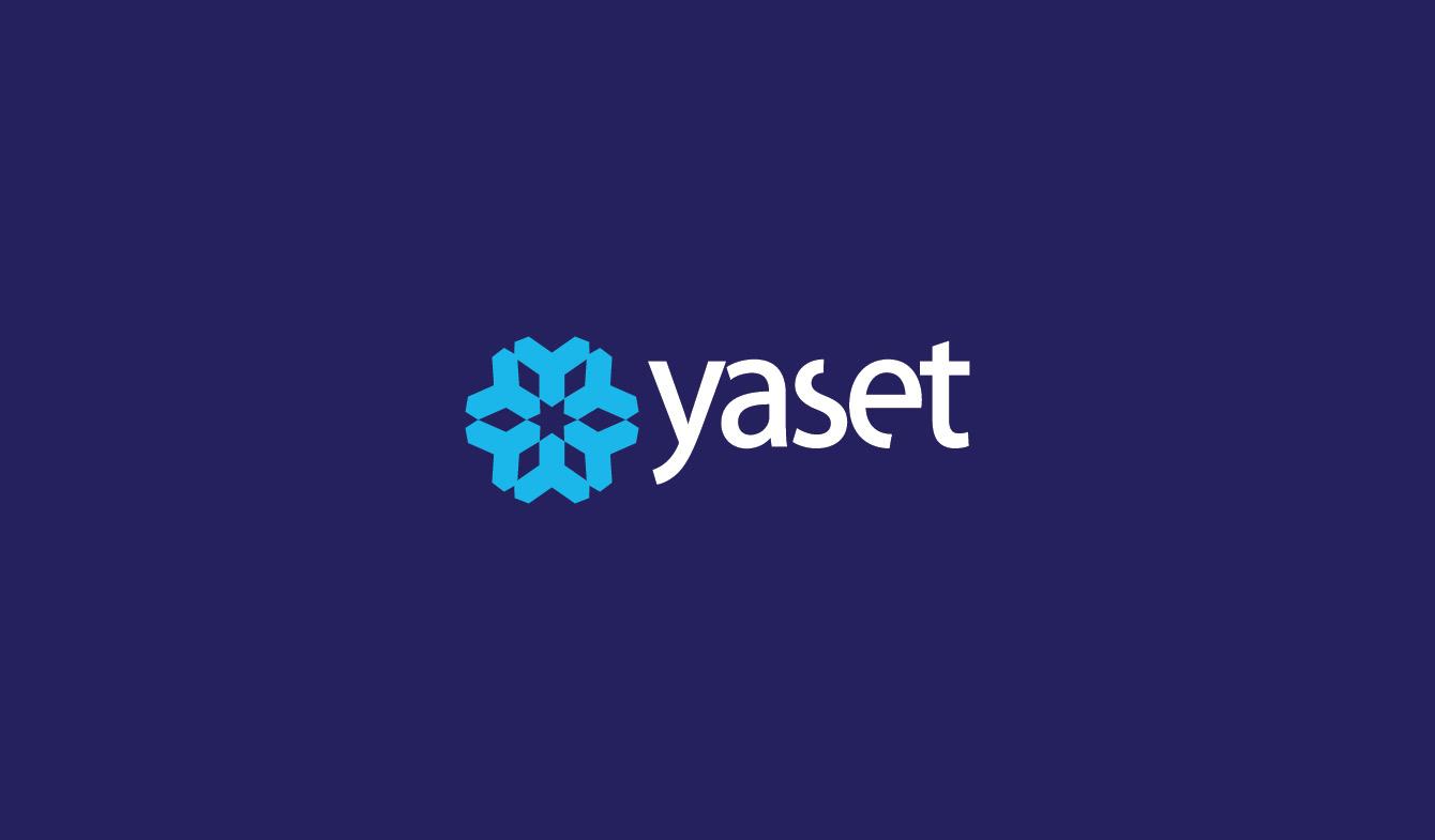 Yaset Logo