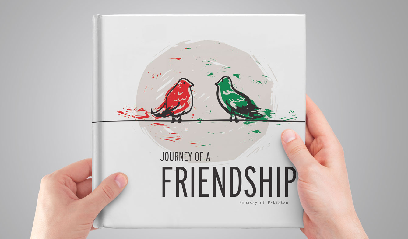 Journey Of A Friendship