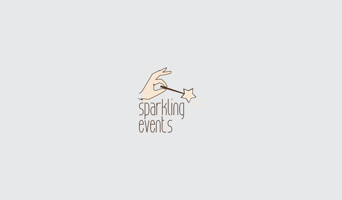 SparklingEventsLogo