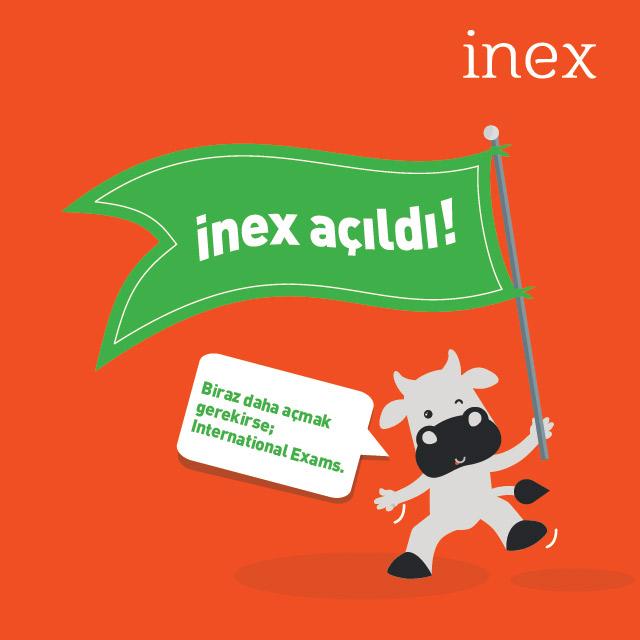 Inex Açıldı