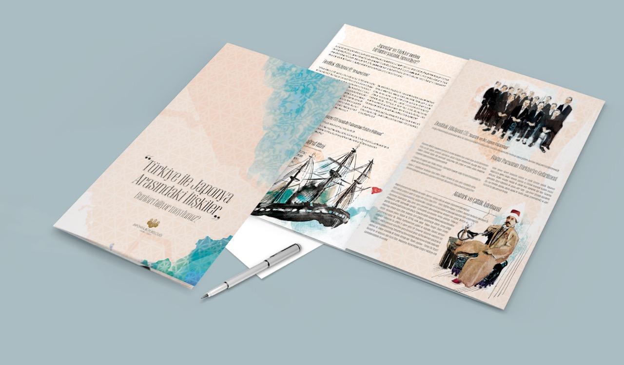 Japonya Büyükelçiliği Yıllık Rapor