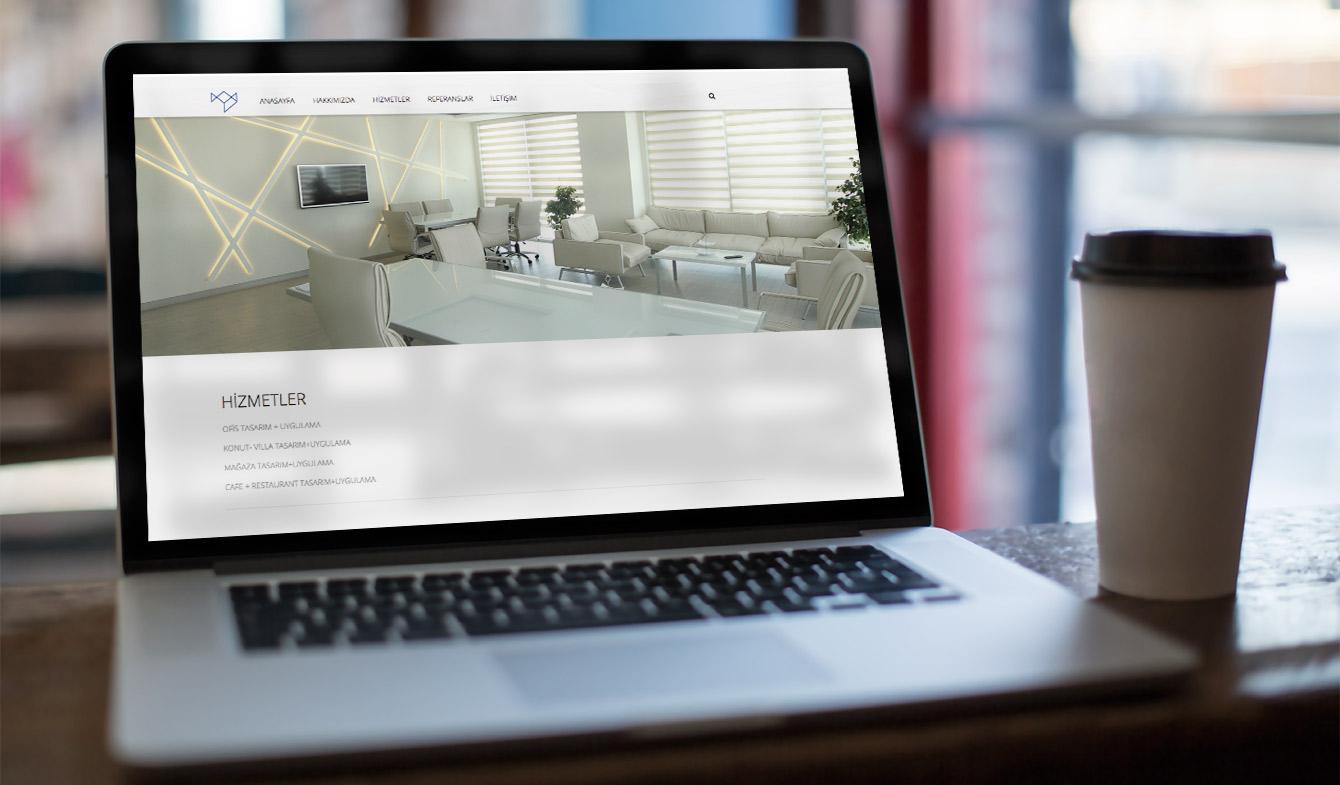 Fokus Yapı Web Sitesi