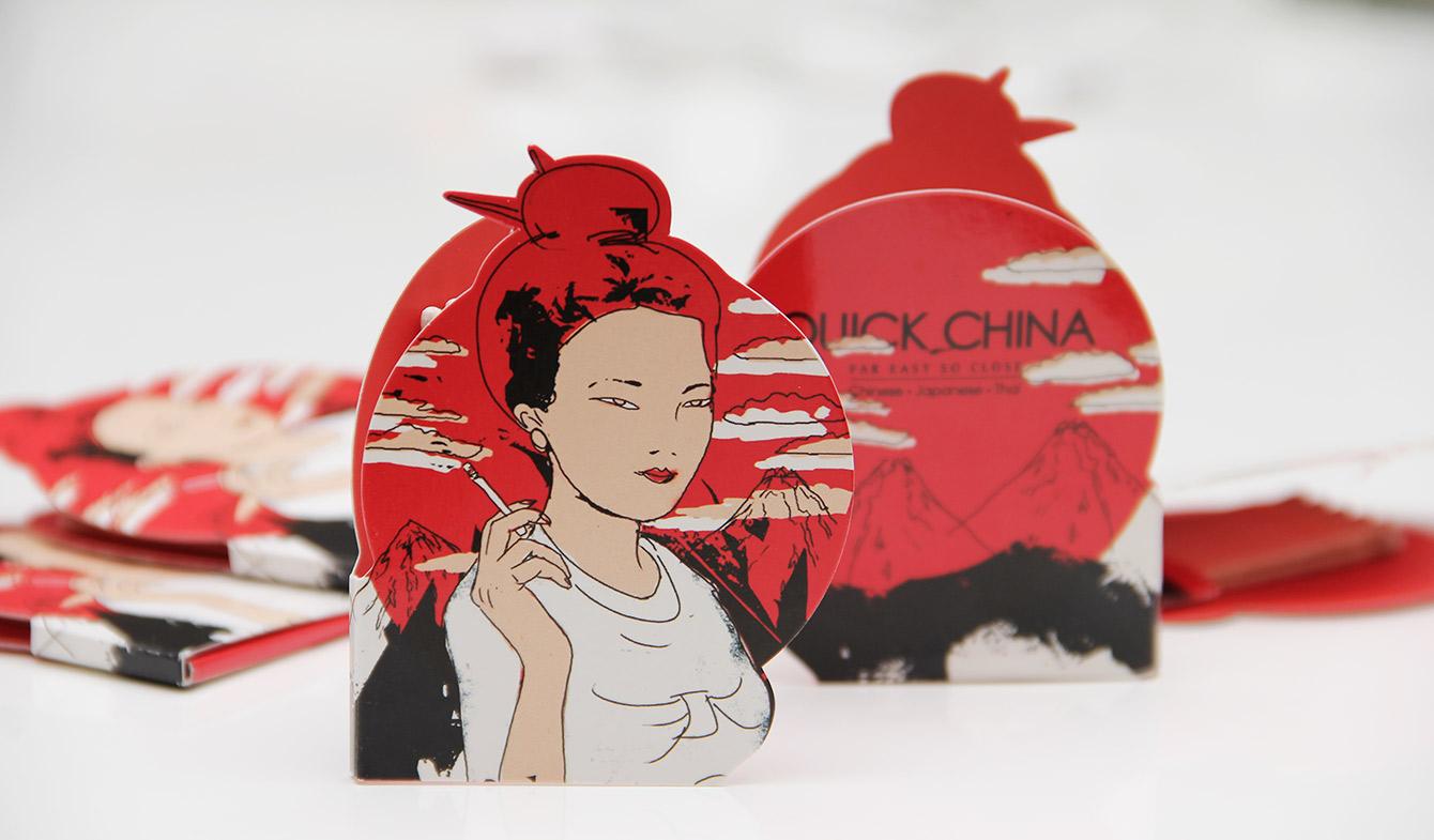 Quick China